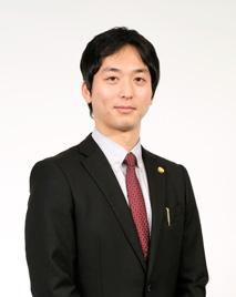弁護士 戸田晃輔