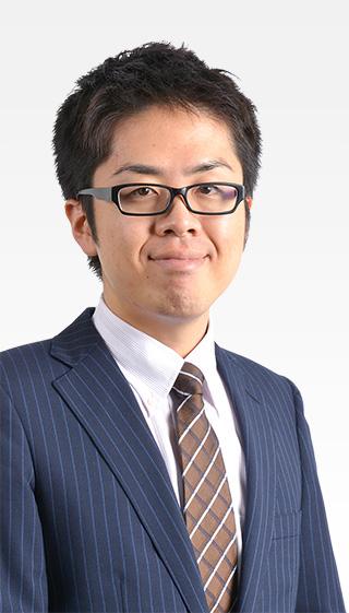 弁護士 黒﨑裕樹